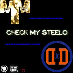 Image for 'Check My Steelo'