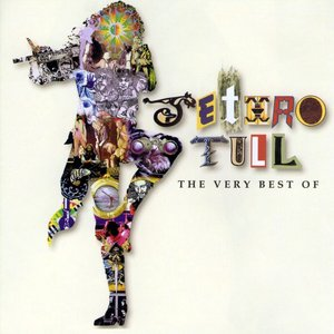 Image pour 'The Very Best Of Jethro Tull'