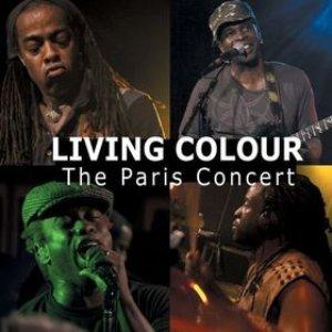 Immagine per 'The Paris Concert'