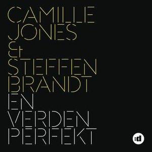 Image for 'En Verden Perfekt (Remixes)'