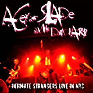 Image for 'Intimate Strangers - Live in NYC'