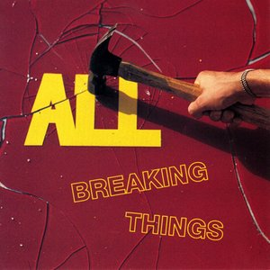 Immagine per 'Breaking Things'