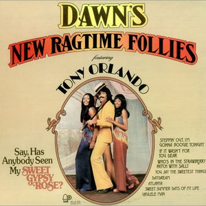Image for 'Dawn's New Ragtime Follies'