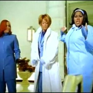 Image for 'Whitney Houston feat. Faith Evans and Kelly Price'