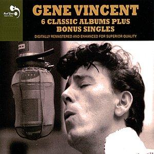 "Image for 'Vincent's Blues (From ""Sounds Like Gene Vincent"")'"