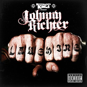 Image for 'Kottonmouth Kings present Johnny Richter: Laughing'