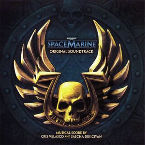 Image for 'Warhammer 40,000: Space Marine the Soundtrack'
