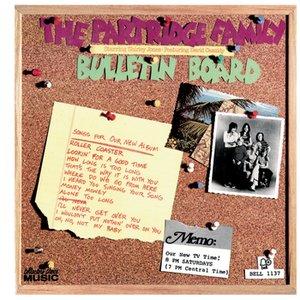 Image for 'Bulletin Board'