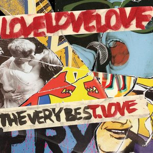Image for 'Love Love Love - The Very BesT.Love'