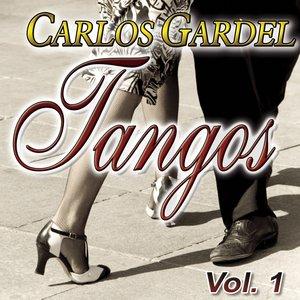 Immagine per 'Tangos'