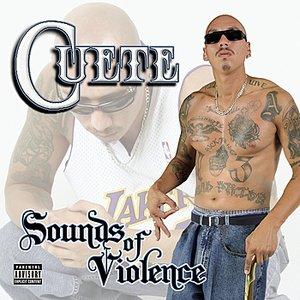Image for 'Sound Of Violence'