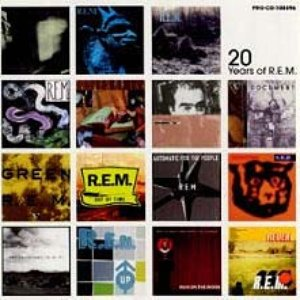 Image for '20 Years of R.E.M.'
