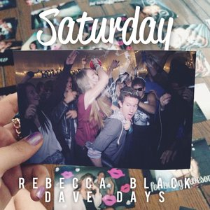 Image for 'Saturday'