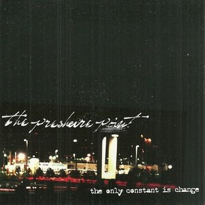 Image pour 'The Only Constant Is Change'