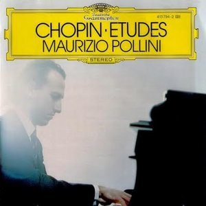 Image for '12 Etudes Op. 10 / Op.25 (feat. piano: Maurizio Pollini)'