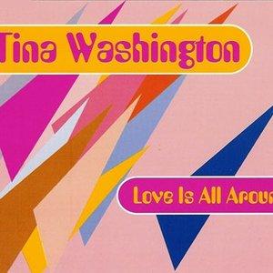 Image for 'Tina Washington'