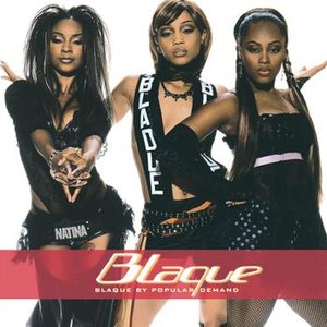 Image for 'Blaque By Popular Demand'