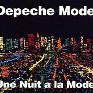 Image for 'Une Nuit a la Mode (disc 1)'