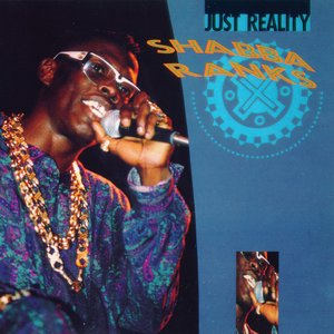 Image for 'Just Reality'