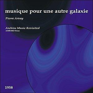 Image for 'Musique pour une Autre Galaxie - EP'