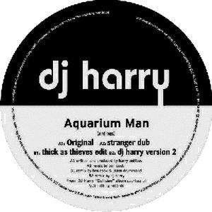 Image for 'Aquarium Man'