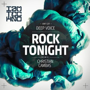 Image for 'Rock Tonight'