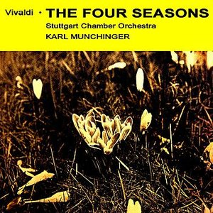 Image for 'The Four Seasons'