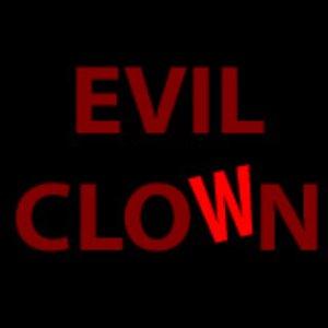 Bild för 'Evil clown'