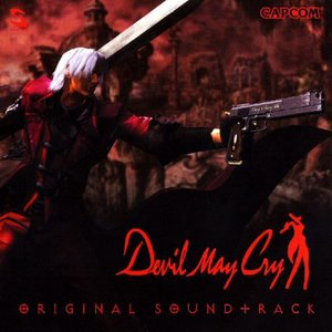 Image for 'Devil May Cry Anime Original Soundtrack'