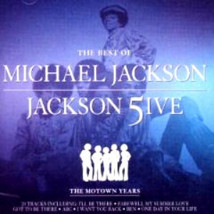 Image for 'The Best of Michael Jackson & the Jackson 5'
