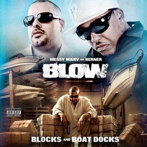 Immagine per 'Blow - Blocks and Boat Docks'