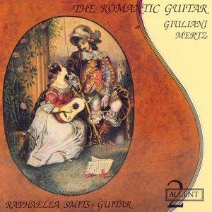 Image for 'Guitar Recital: Smits, Raphaella - Mertz, J. / Giuliani'