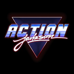 Image for 'Action Jackson'