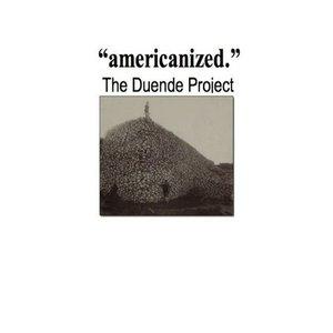 Image for 'Americanized'