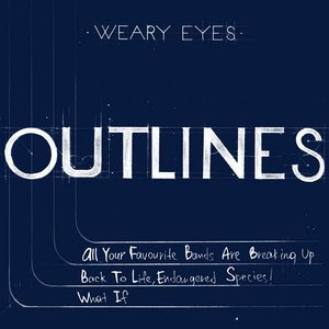 Image for 'Outlines'