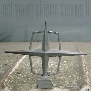 Image for 'Chrome Dreams II'