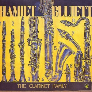 Image for 'The Clarinet Family'