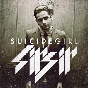 Image for 'Suicide Girl - Single'