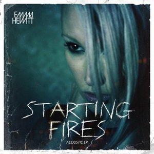 """Starting Fires""的封面"