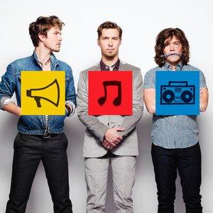 Image for 'Hanson'
