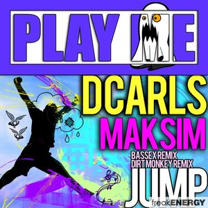 Image for 'Dcarls & Maksim'