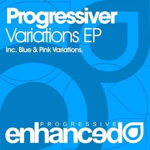 Bild für 'Variations EP'