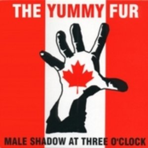 Image for 'Male Shadow at Three O'Clock'