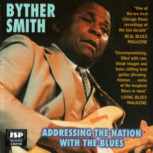 Image for 'Addressing The Nation With The Blues'