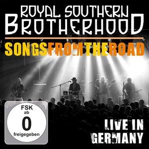 Imagen de 'Songs from the Road'