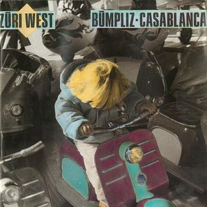 Image for 'Bümpliz - Casablanca'