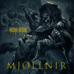 Image for 'Mjöllnir'