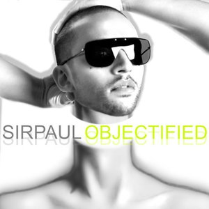 Image for 'Objectified'