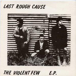 """""""The Violent Few EP""""的图片"""