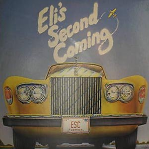 Image for 'Eli's Second Coming'